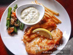 Foto review Hungrill Bistro & Bar oleh Yummy Eats 9