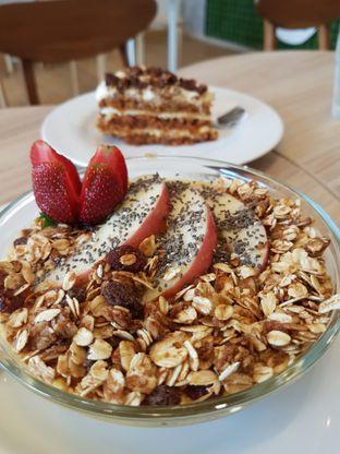 Foto - Makanan di Vita-Mine Smoothie Bar oleh Olivia @foodsid