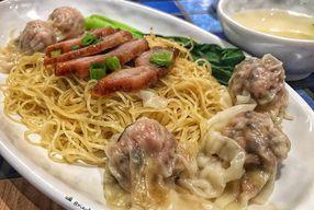 Foto Hongkong Sheng Kee Dessert