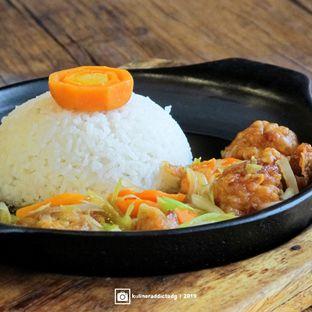 Foto - Makanan di Ow My Plate oleh Kuliner Addict Bandung