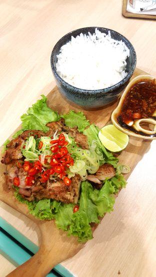Foto 1 - Makanan di Simply Thai oleh Naomi Suryabudhi