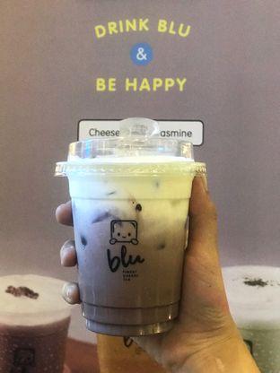 Foto - Makanan di Blu Cheese Tea oleh Levina JV (IG : levina_eat )