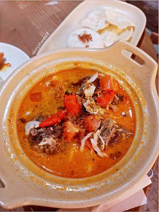 Foto 6 - Makanan di Sinou oleh Alvin Johanes