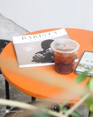 Foto 1 - Makanan di Floww Coffee oleh Kuliner Addict Bandung