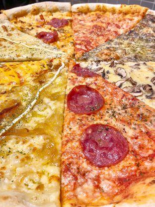Foto review Sliced Pizzeria oleh Andrika Nadia 3