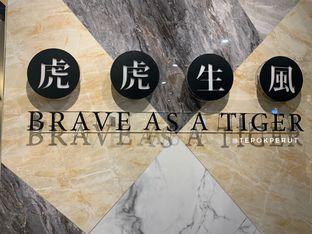 Foto 1 - Interior di Tiger Sugar oleh Tepok perut