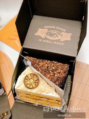 Foto 2 - Makanan di Union Deli oleh Tiny HSW. IG : @tinyfoodjournal