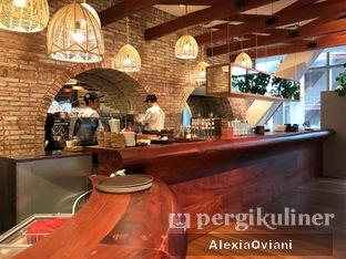 Foto review Lumine Cafe oleh @gakenyangkenyang - AlexiaOviani 2