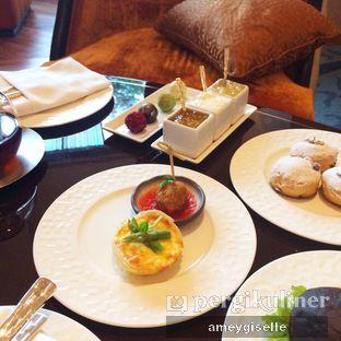Foto 3 - Makanan di The Writers Bar - Raffles Jakarta Hotel oleh Hungry Mommy