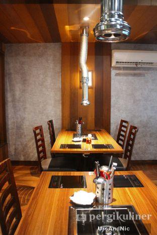 Foto 10 - Interior di Shabu Ghin oleh UrsAndNic