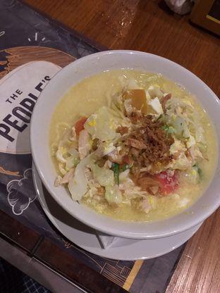 Foto 6 - Makanan(sanitize(image.caption)) di The People's Cafe oleh Qorry Ayuni