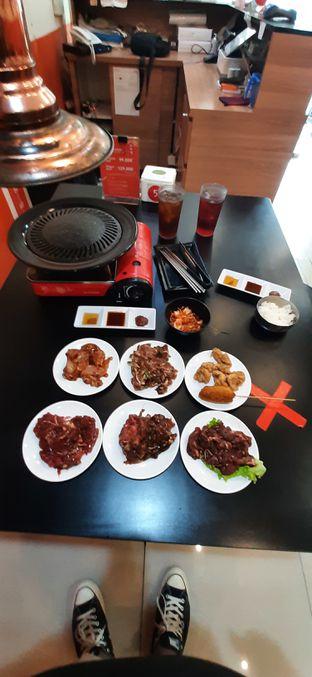 Foto review Pochajjang Korean BBQ oleh Pria Lemak Jenuh 4