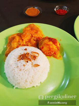 Foto 2 - Makanan di Nasi Uduk Ibu Jum oleh Fannie Huang||@fannie599