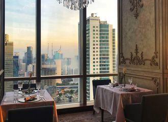 7 Restoran Untuk Merayakan Malam Natal di Jakarta