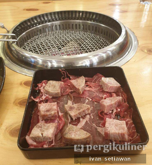 Foto 1 - Makanan(Paket Gue Bingit) di S2 Super Suki oleh Ivan Setiawan