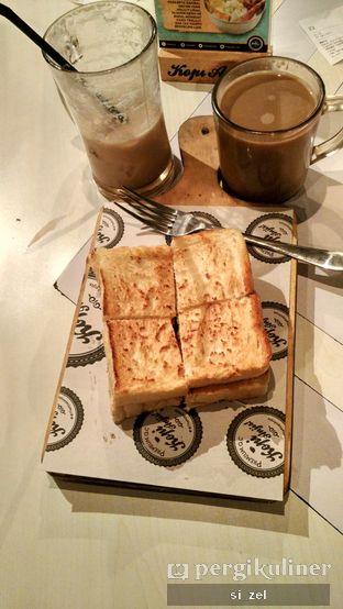 Foto - Makanan di Roti Gempol & Kopi Anjis! oleh Zelda Lupsita