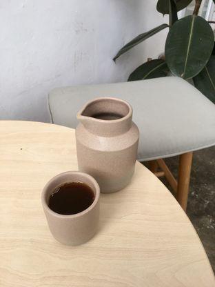 Foto review Nomi Coffee oleh Prido ZH 5