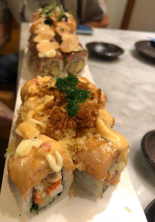 Foto 9 - Makanan di Kintaro Sushi oleh Mitha Komala
