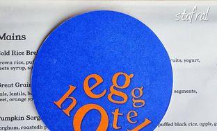 Foto 1 - Interior di Egg Hotel oleh Stanzazone