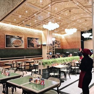 Foto 2 - Interior di Kimukatsu oleh Della Ayu