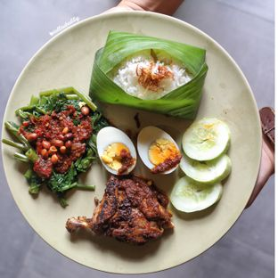 Foto 4 - Makanan di TuaBaru oleh Stellachubby