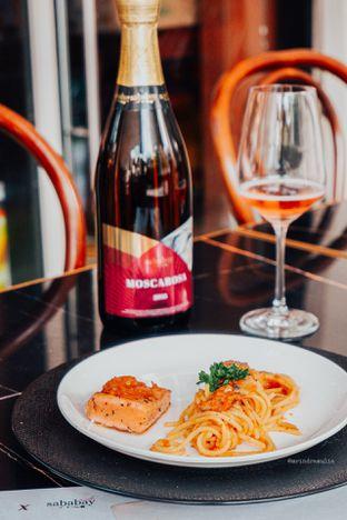 Foto 8 - Makanan di Porto Bistreau oleh Indra Mulia