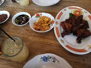 Foto 1 - Makanan di Kluwih oleh Wina M. Fitria