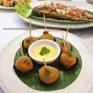 Foto 1 - Makanan di Madame Delima oleh ngunyah berdua