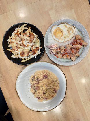 Foto 1 - Makanan di Clean Slate oleh Komentator Isenk