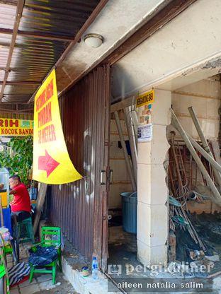Foto review Soto Mie AGIH Sukabumi oleh @NonikJajan  2