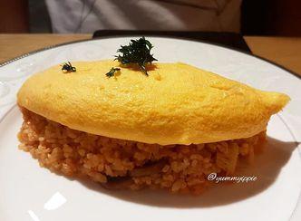 Foto Makanan di Palmier