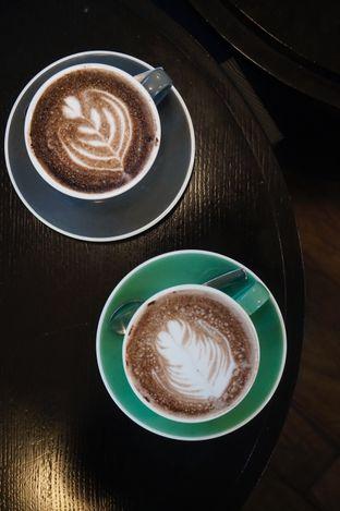 Foto 6 - Makanan di Tuang Coffee oleh yudistira ishak abrar
