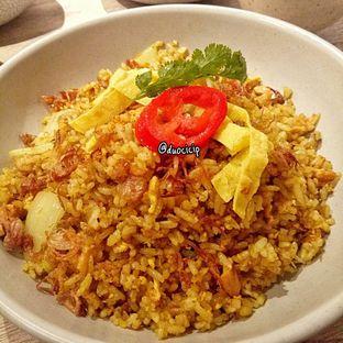 Foto 3 - Makanan(Khao Op Saperot) di Khao Khao oleh felita [@duocicip]