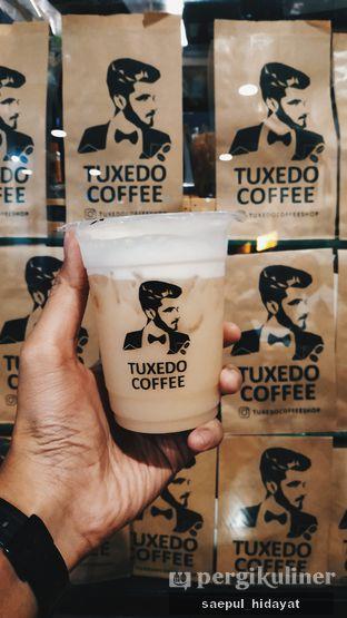 Foto - Makanan di Tuxedo Coffee oleh Saepul Hidayat