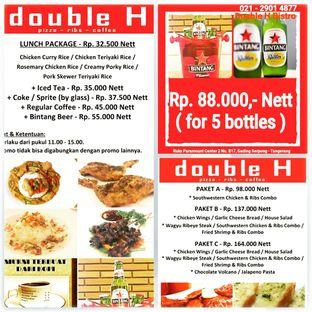 Foto 9 - Makanan di Double H oleh Hillarius Hillarius