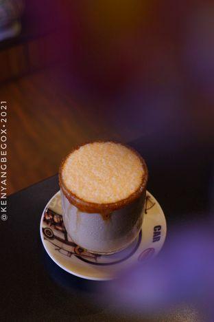 Foto review Kumikave oleh Vionna & Tommy 2
