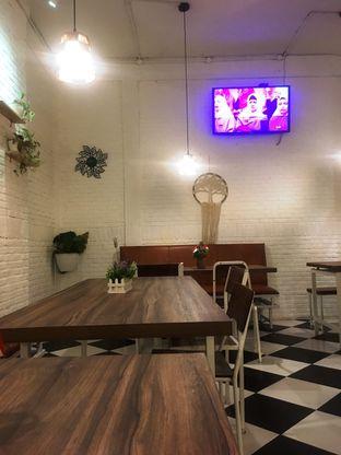 Foto 4 - Interior di Cucutik Kitchen oleh Prido ZH