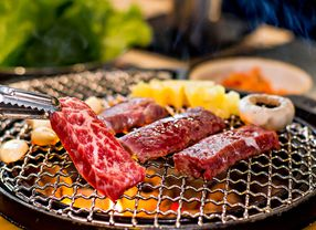AYCE BBQ Korea vs Jepang, Apa Sih Bedanya?