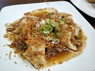 Foto 3 - Makanan di Mie Zhou oleh @jakartafoodvlogger Allfreed