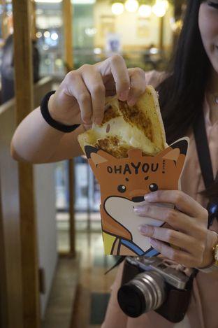Foto 7 - Makanan di Ohayou! Cheese Toast oleh yudistira ishak abrar