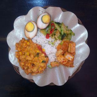 Foto 4 - Makanan di Warung Senggal Senggol oleh Chris Chan