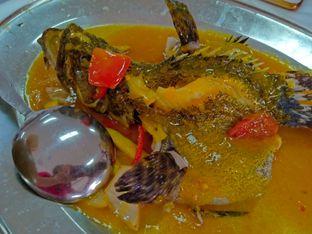 Foto review Sentosa Seafood oleh Jocelin Muliawan 3