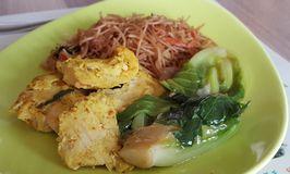 sTREATs Restaurant - Ibis Styles Mangga Dua Square