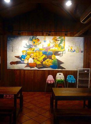 Foto 12 - Interior di Bebek Malio oleh yudistira ishak abrar