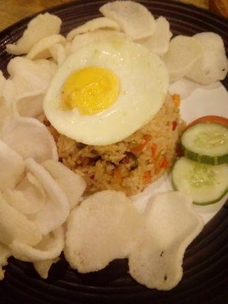 Foto Makanan di Mama Mimi