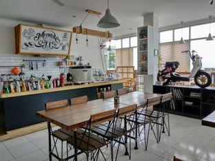 Foto 2 - Interior di Mumule Coffee oleh Ika Nurhayati