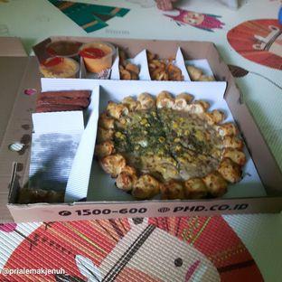 Foto 1 - Makanan di Pizza Hut Delivery (PHD) oleh Pria Lemak Jenuh