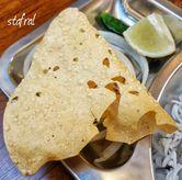 Foto Papadam di Little India Restaurant