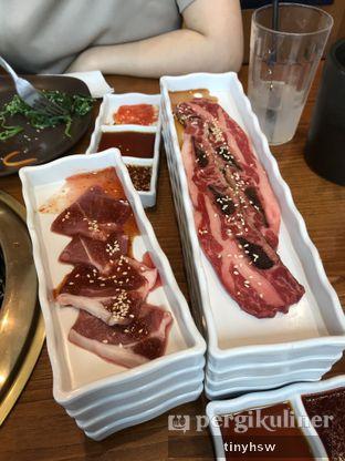 Foto 2 - Makanan di Kintan Buffet oleh Tiny HSW. IG : @tinyfoodjournal