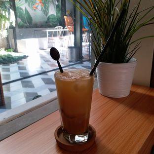 Foto 1 - Makanan(Hi brew soda coffee) di Hi, Brew! Coffee & Eatery oleh Kuliner Limited Edition